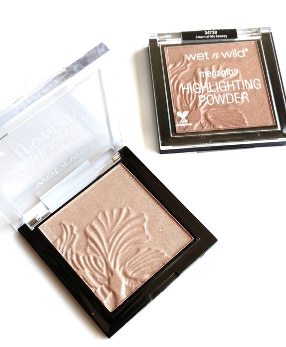 The Budget Beauty Blog: Wet n Wild Megaglo Highlighting Powder Review