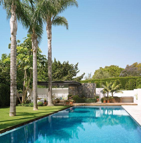 8 piscinas para matar a vontade de nadar