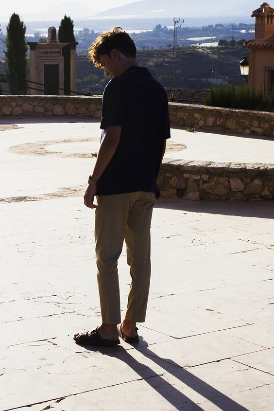 curly hair zara men style wear fashion gentleman spain murcia aledo srboots juananusero juanan usero instagram happy fashion blogger blog itboy