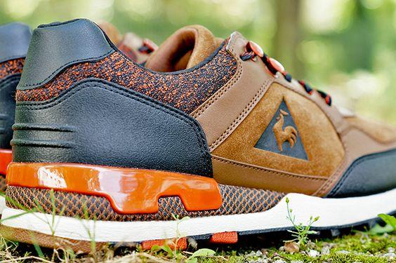LE COQ SPORTIF OZAN (HIKING) | Sneaker Freaker