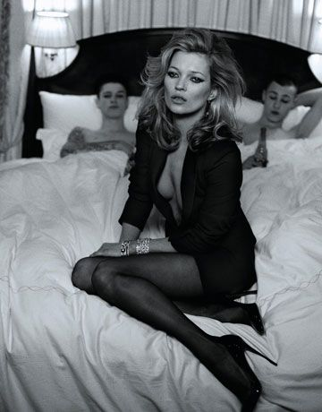 Kate Moss's Greatest Hits