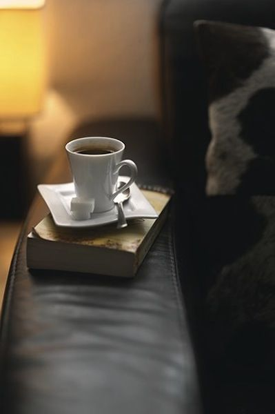 Mornin' Coffee With Me இڿڰۣ ♥: