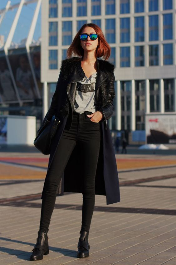 Tina Sizonova: FLAT MATTE BLACK REVO COLOR LENS WAYFARER SUNGLASSES 8025: