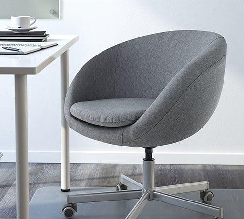 Ikea Chaise Bureau Chaise De Bureau Et Fauteuil De Bureau Pas Cher Ikea Office Chair Design Comfortable Living Room Chairs Blue Chairs Living Room