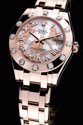 """Rolex """"Datejust Special Edition"""""""