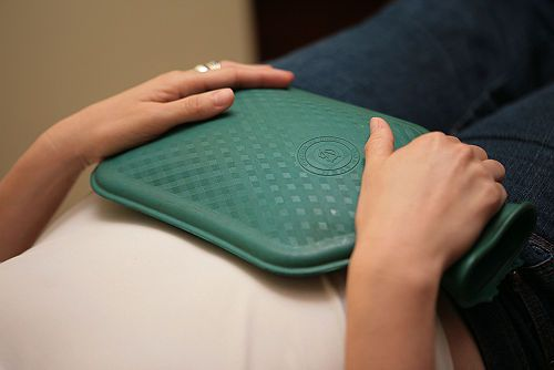 How to Reduce Menstrual Cramps: 14 steps (with pictures)