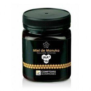 #MIELDEMANUKA 10 UMF  #VITALIDAD. La miel de Manuka es una miel muy apreciada con factor UMF 10 es un factor de mantenimiento, mejora la vitalidad y el sistema inmune, grandes propiedades antibacterianas.
