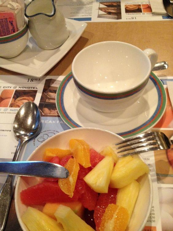 #CafeNicole #KingEast