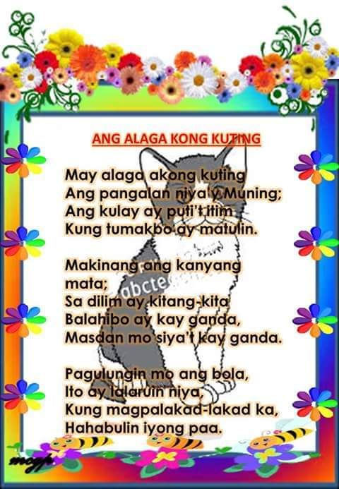 Teacher Fun Files Tagalog Reading Passages 13 Reading Passages