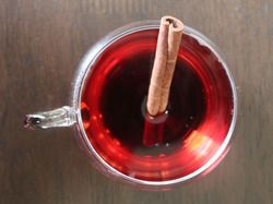 One more recipe for alcohol-free mulled wine.  http://www.seriouseats.com/recipes/2011/03/zero-proof-mulled-pomegranate-wine-mocktails-alcohol-free-winter-cocktails.html