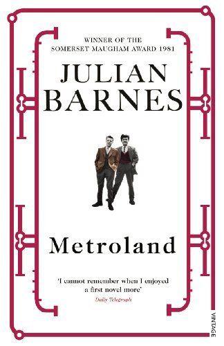 Metroland by Julian Barnes, http://www.amazon.co.uk/dp/B0038AUYLE/ref=cm_sw_r_pi_dp_BLRTtb11H7YSK