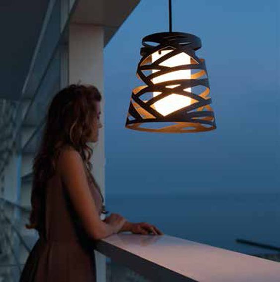 lamparas colgantes de diseo italiano para exterior tornado iluminacin beltrn tu tienda en decoracin