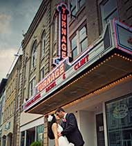 Wedding Venues - Washington, NC | Little Washington