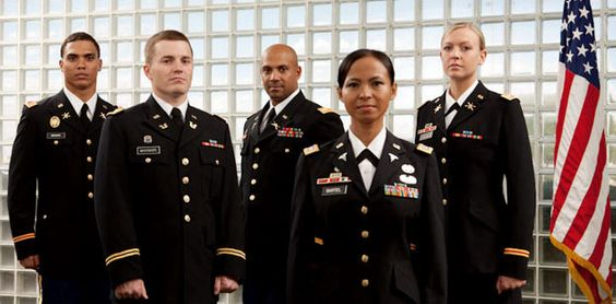 In the army the army and army on pinterest - How to become an army officer after college ...