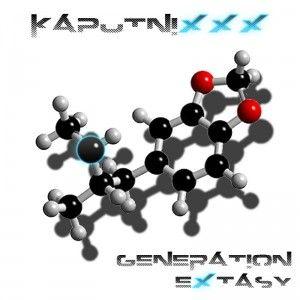 Generation-Extasy... the new Mix from Kaputnixxx