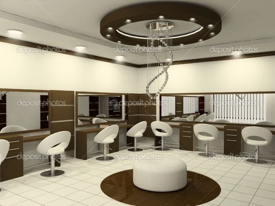 Beauty salon decorating ideas photos pictures interior for Beauty salon designs for interior