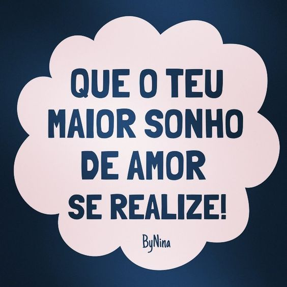 """@instabynina's photo: """"Amém!  #boanoite #amor #sonhos #bynina #instabynina"""""""