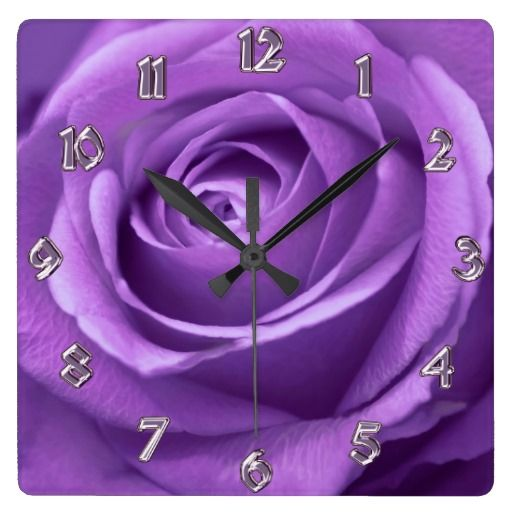 Purple and Lavender Rose Clock We provide you all shopping site and all informations in our go to store link. You will see low prices onDiscount Deals Purple and Lavender Rose Clock Here a great deal...