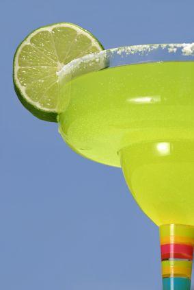 National Margarita Day February 22