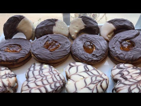 صابلي تع زمان لي كان يتباع في المحلات روعة في مذاق Youtube Food Breakfast Muffin