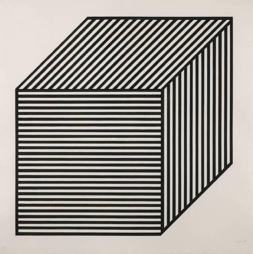 Sol LeWitt, Untitled, 1982