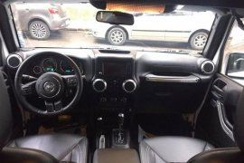 2015 Jeep Voiture Wrangler Casablanca Jeep Casablanca 2015