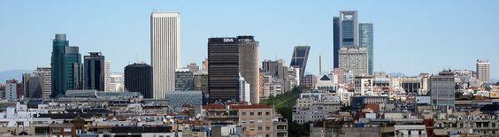 #Madrid, Espanha.