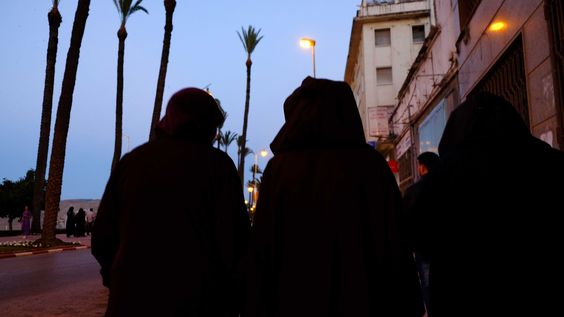 Tánger, Marruecos - TRAVELPHOTO.ES | Viajes fotográficosTRAVELPHOTO.ES | Viajes fotográficos