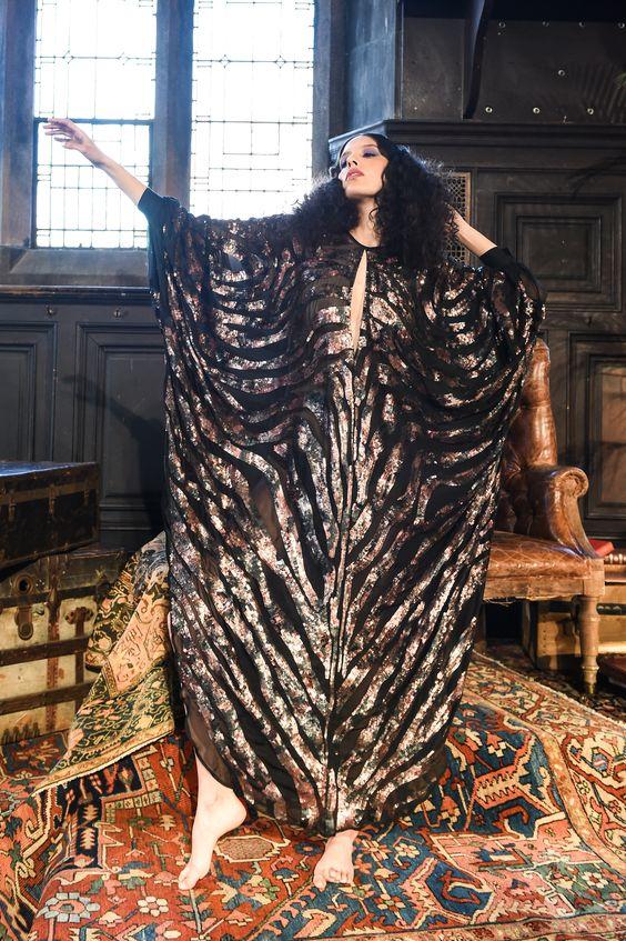 Mara Hoffman Fall 2016 Ready-to-Wear Collection Photos - Vogue