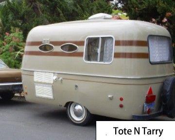 Popular 1973 Camper Travel Trailer For Sale  Living The Dream
