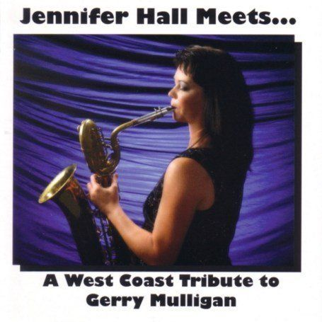 Jennifer Hall - Jennifer Hall Meets…
