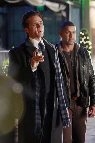 Death Gone Crazy - Seamus Dever and Jon Huertas
