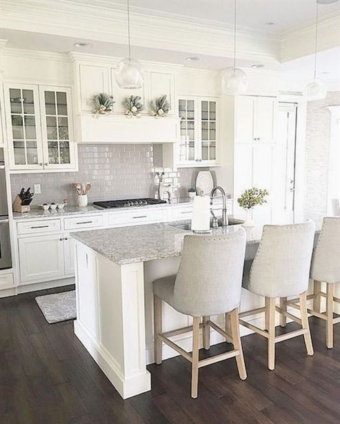 Light Grey Kitchen Cabinet Ideas And Pics Of Kitchen Cabinet Promotions Malaysia Tip White Kitchen Design White Shaker Kitchen Cabinets Kitchen Cabinet Design