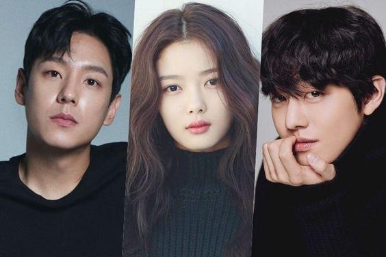 Kwak Si Yang Confirmed To Join Kim Yoo Jung And Ahn Hyo Seop's New Fantasy Romance Drama