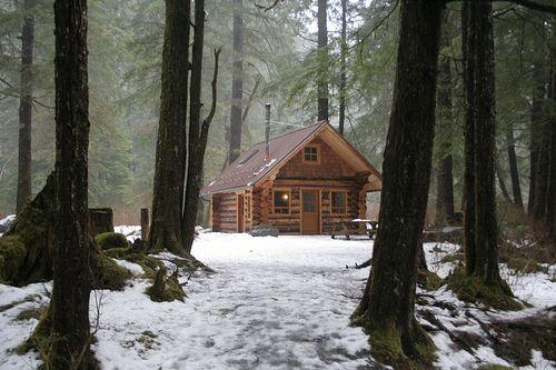 : Log Homes, B Log Cabins Homes, Favorite Places Spaces, Cabins Cottage, Cabin Living, Cottages Cabins, Dream Home, Cozy Cabins