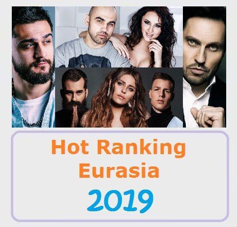 Musical Check Top 40 Hot Ranking Eurasia 2019 El Año En Música Youtube Rewind Canciones Musica