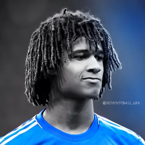Nathan Aké ~ Future Captain of Chelsea FC