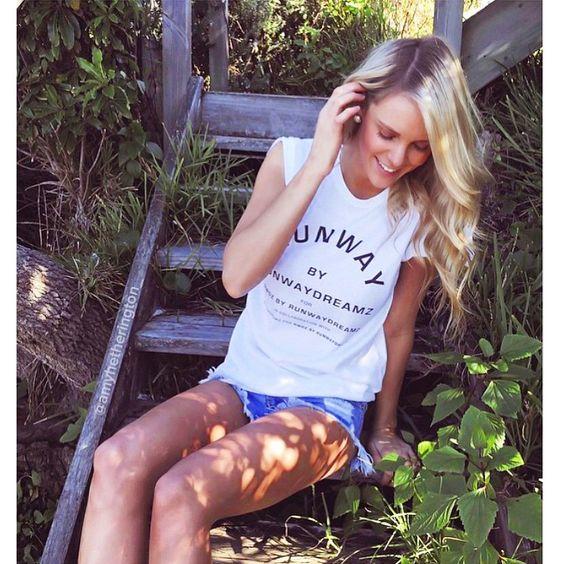 Amy Hetherington for Runwaydreamz #ootd #rwdz