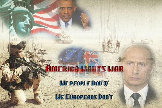 War America: