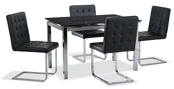 Arliss Casual Dining Collection