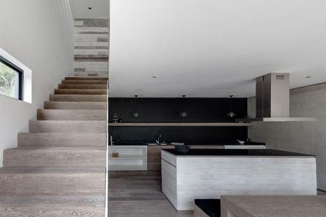 Casa Alta by AS/D Asociación de Diseño