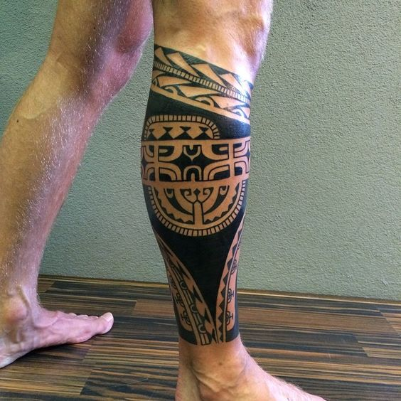 250 Traditional Tribal Tattoo Designs For Men And Women nice  Check more at https://tattoorevolution.com/tribal-tattoo-designs/