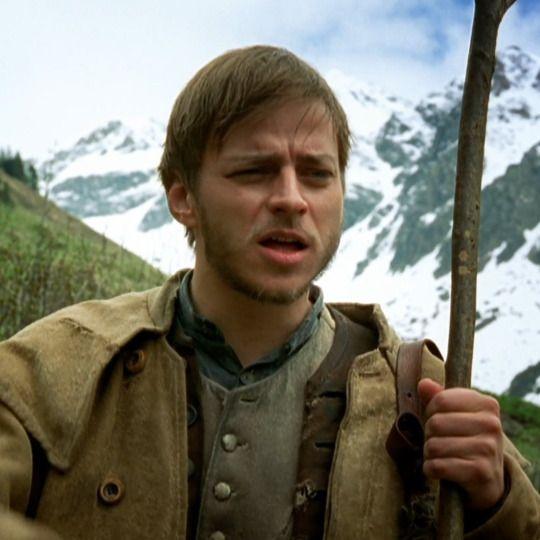 Screen Cap of Tom Wlaschiha in Bergkristall