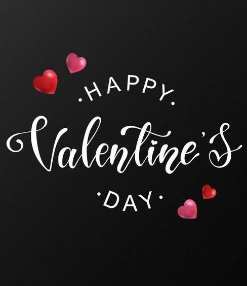 15++ Happy valentinstag fuer freunde Sammlung