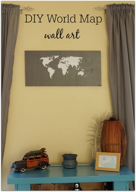 Magnificent Easy To Make Wall Art Festooning - Wall Art Design ...