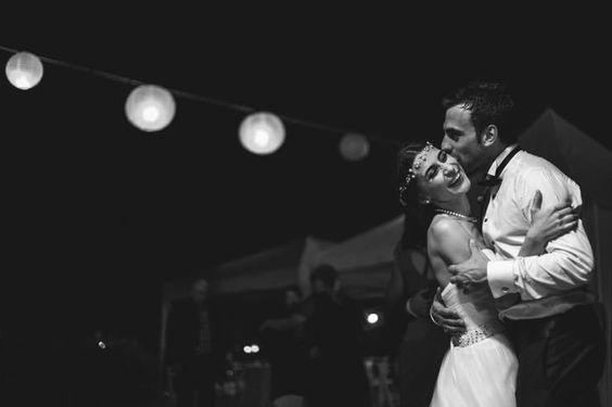 Villa Riva Garden Düğün - İlk Dans Fotoğrafları