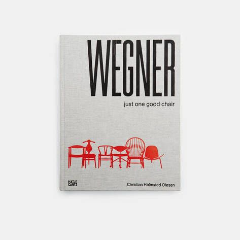 """""""If only you could design just one good chair in your life…But you simply cannot,"""" said Hans J. Wegner (1914-2007), whose name is inseparable from his unrivaled chairs."""