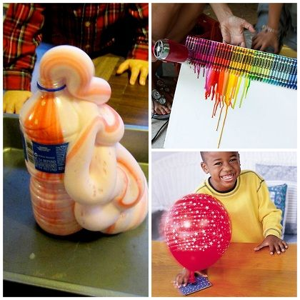 Pinterest the world s catalog of ideas for Fun projects for kids to do at home