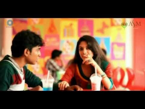 Kannukkulla Nikkiran En Kadhaliyea Official Video Tamil Album Song Youtube Album Songs New Album Song Tamil Video Songs
