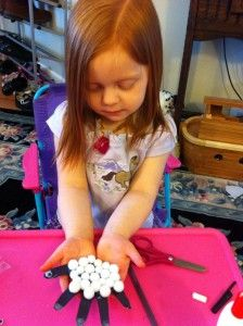 Easy Easter Crafts for Kids - Daily Leisure